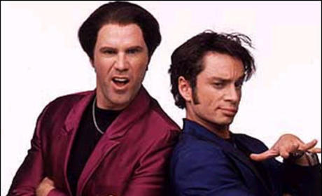 Who wore it best, Night at Roxbury dudes or Matthew and Woody?