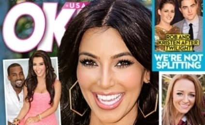 Kim Kardashian: Pregnant with Twins?!?
