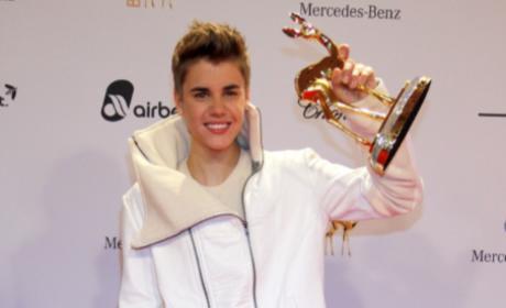 The Bieber Wins Again!