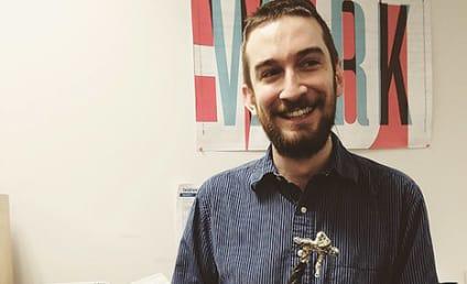 Josh Greenberg, Grooveshark Co-Founder, Dies at 28