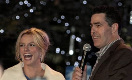 Britney Spears' Dad Bashes Her, Defends Larry Rudolph