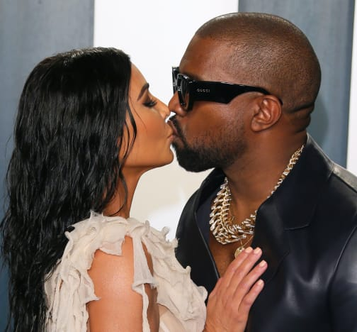 A Kiss for Kim