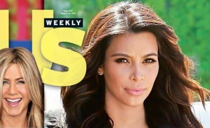 Kim Kardashian Baby Body: Hot or Not?