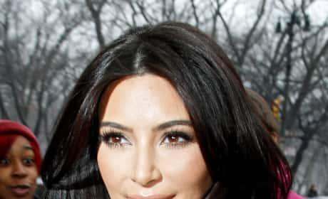 K. Kardashian