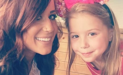 Chelsea Houska Changes Daughter's Name, Visitation Schedule with Adam Lind
