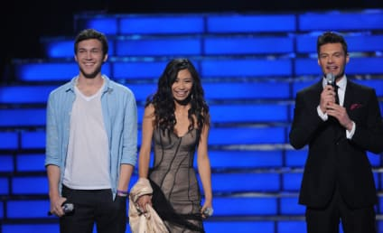 American Idol Results: Who Won?