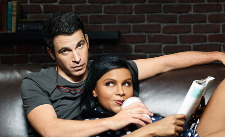 The Mindy Project Season 4 Promo