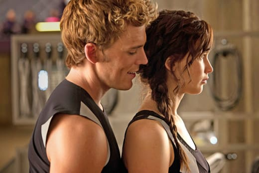 Sam Claflin: Hot Enough to Play Finnick Odair? - The ...