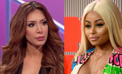 Farrah Abraham Speaks Out About Her Racist Attack on Blac Chyna