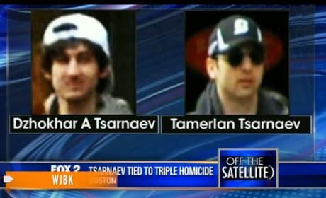 Tamerlan Tsarnaev Implicated in 2011 Triple Murder