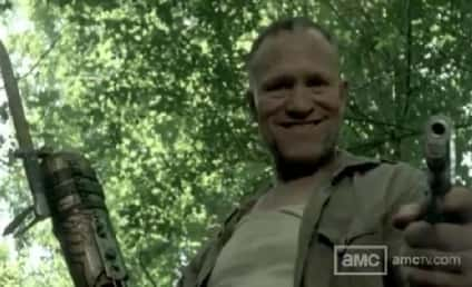 The Walking Dead Season 3 Trailer: We're Taking Back What's Ours!