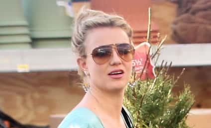 Britney Spears Still Battling Fernando Flores Lawsuit