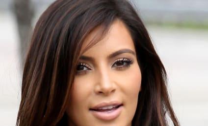 Kim Kardashian and Kanye West Turn Down Baby Photo Windfall