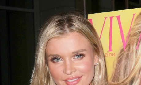 A Joanna Krupa Photograph