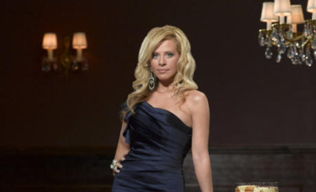 Dina Manzo Photo