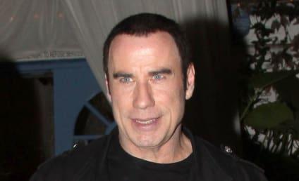 John Travolta Accuser: I Can Prove It!