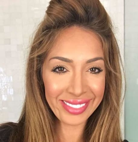 Farrah Abraham Botox Fail