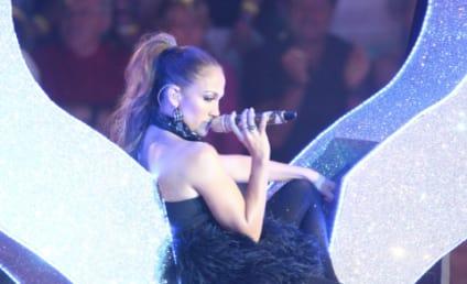 Happy 42nd Birthday, Jennifer Lopez!
