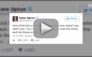 Kate Upton Puts MLB on Notice