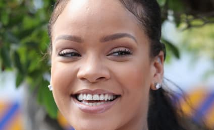 Rihanna: Friends BEG Her to Leave Chris Brown Alone!
