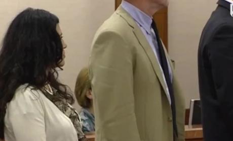 Stiletto Murderer Found Guilty