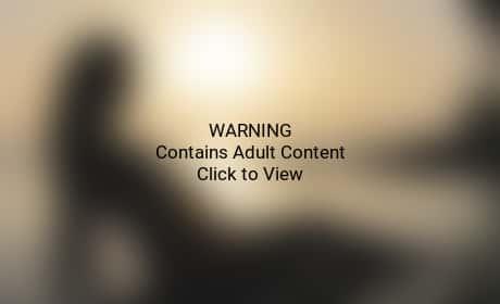 Vanessa Minnillo Pregnant Bikini Photo