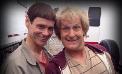 Dumb and Dumber Sequel: Jim Carrey, Jeff Daniels Share First Photo!