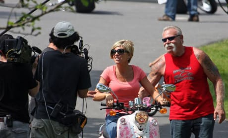 Bitch on a Bike
