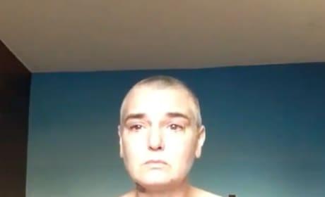Sinead O'Connor Video Photo