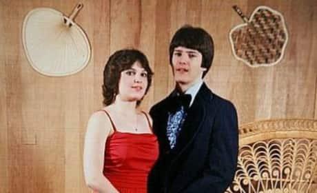 Sarah Palin Prom Photo