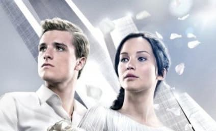 New Catching Fire Posters: Victory!