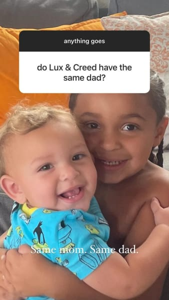 lux/creed