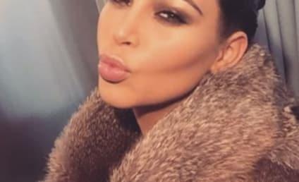 Kim Kardashian to Emily Ratajkowski: THANK YOU For Posting a Nude Selfie!