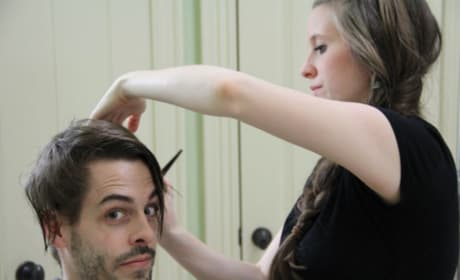 The Return of Clean-Cut Derick Dillard