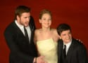 "Josh Hutcherson Blasts Jennifer Lawrence Nude Photo Leak as ""F-cking Horrible,"" Not Remotely Fair"