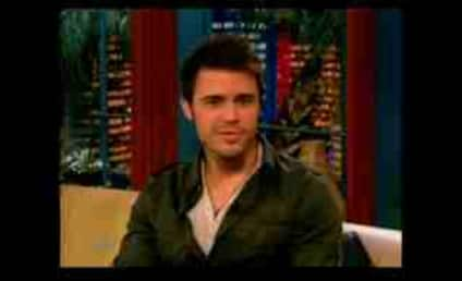 Kris Allen is Really, Really Nice