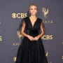 Giuliana Rancic at 2017 Emmys