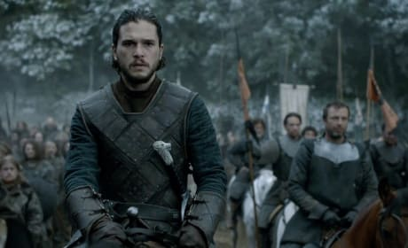 Game of Thrones Season 7: How Many Episodes Are Left? What's Jon Snow's Real Name? And Other Questions