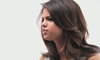 Selena Gomez Reveals New Single Art, Dishes on Career