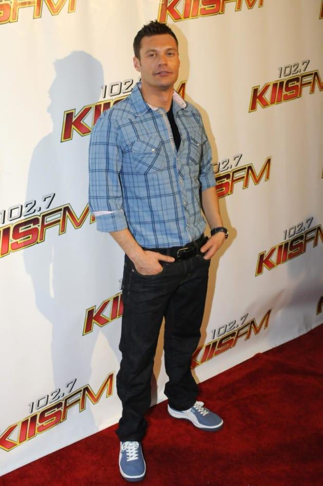 Red Carpet Ryan