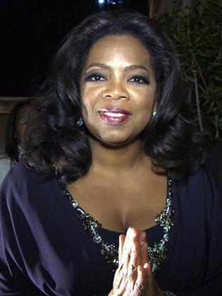 Oprah Photograph