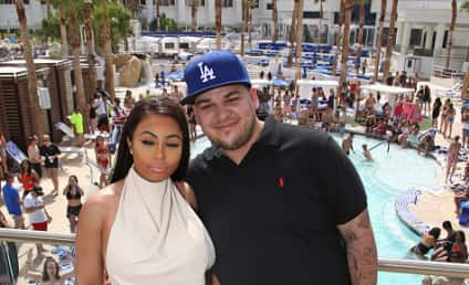 Rob Kardashian Wedding Date: REVEALED!