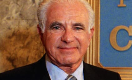 Judge Wapner Dies; Iconic People's Court Host Was 97