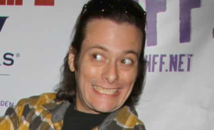 Edward Furlong: Arrested Again After Fight With Girlfriend!