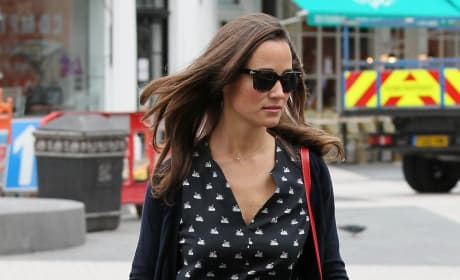 What's Pippa's best work look?