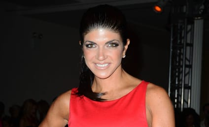 Teresa Giudice: Maybe Prison Will Make Joe a Better Husband!