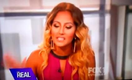 Adrienne Bailon Slams Britney Spears: She Can't Even Hold a Conversation!
