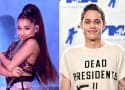 Ariana Grande and Pete Davidson Surprise Absolutely No One by Breaking Up