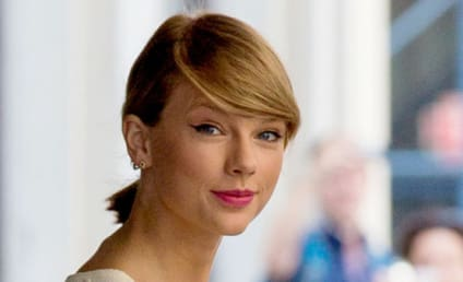 Taylor Swift on Being Single: I Have Two Cats! I'm Good!