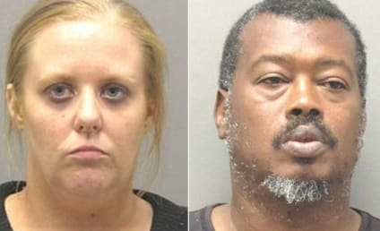 """Abused 4-Year-Old Believes Her Name is """"Idiot,"""" Mother Arrested"""